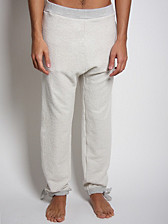 J.W.Anderson Tied Bottom Joggers