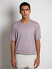 J.W. Anderson Exposed Seam T-Shirt
