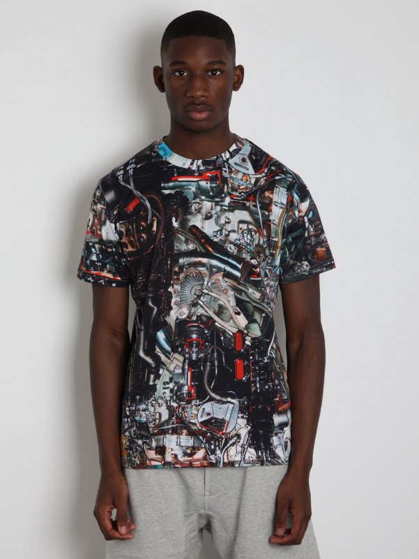 Mens Systems T-Shirt