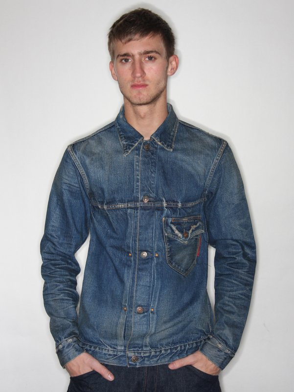Kato One Wash Jacket