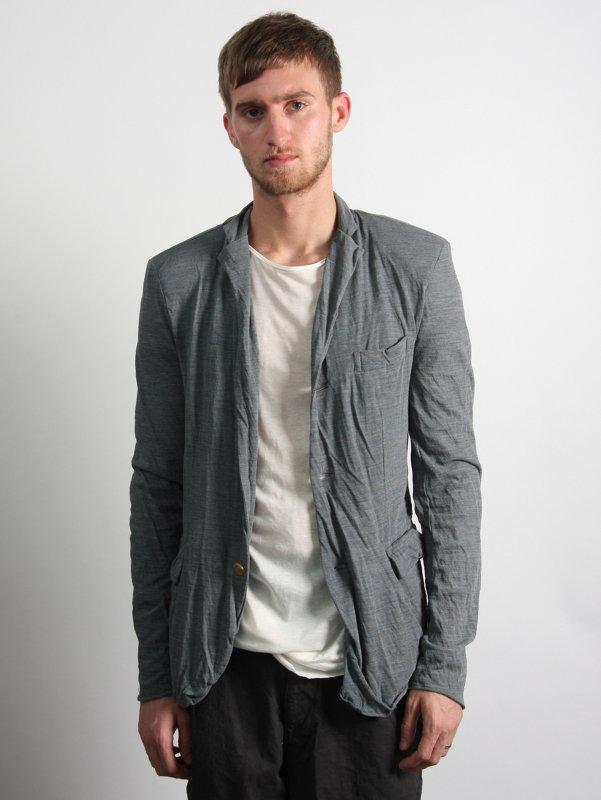 Kolor Wool Mix Jacket