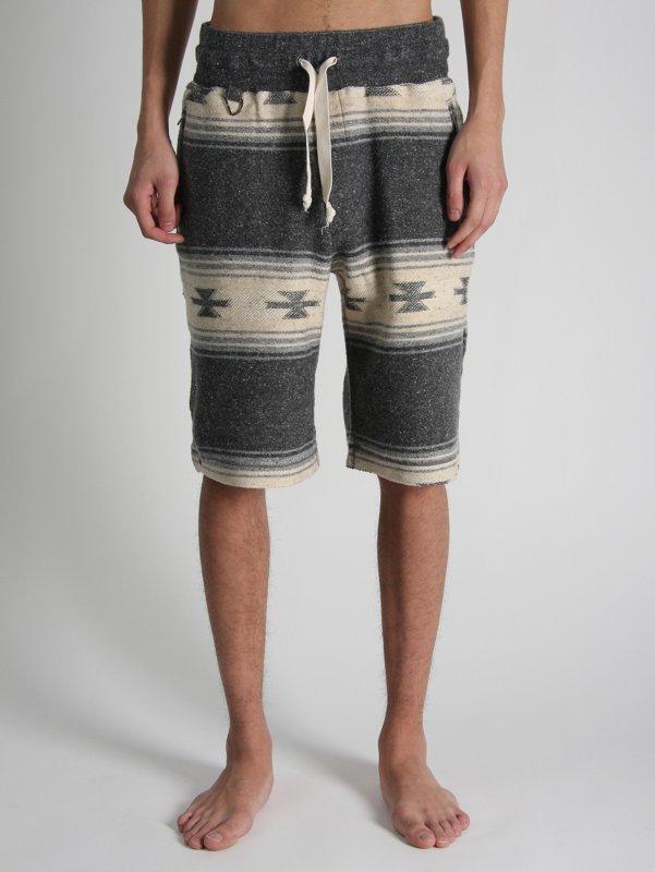 KZO Woven Shorts