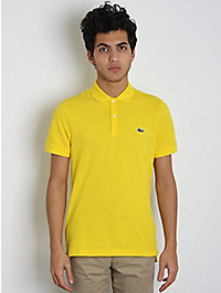 Lacoste L!VE Ultraslim Fit Polo Shirt