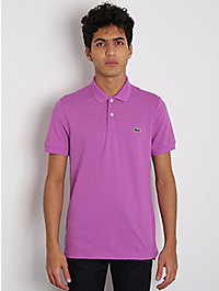 Lacoste L!VE Ultraslim Fit Polo Shirt