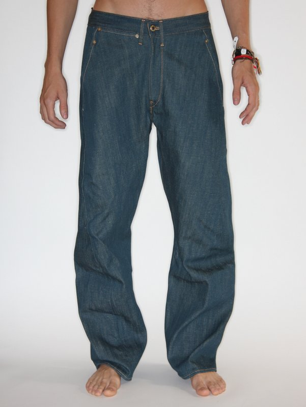 Levis® Engineered Jeans 10th Anniversary 1st Comfort Original Jeans