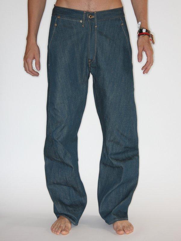 Levis® Engineered Jeans 10th Anniversary 1st Comfort Original Jeans