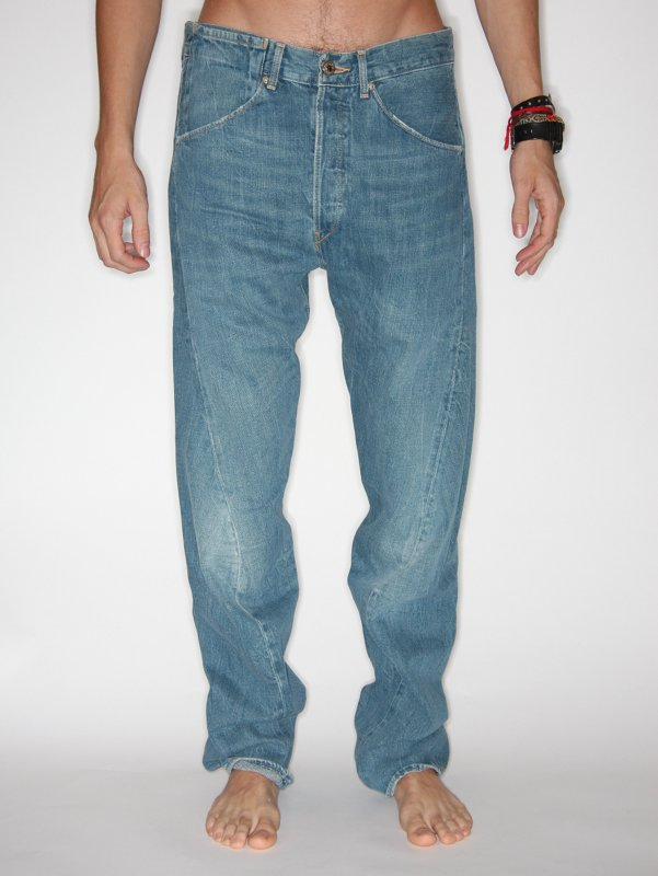 Levi's® Engineered Jeans 1st Standard 10th Fade Jeans