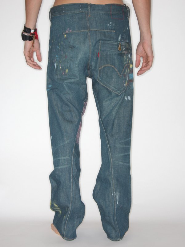 Levi's® Engineered Jeans 1st Standard 10th Blast Jeans