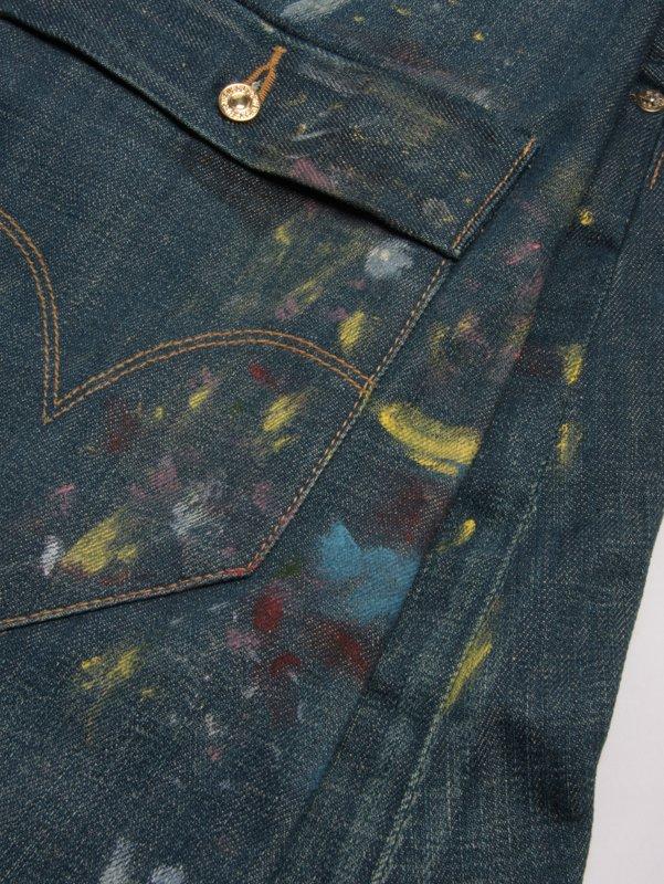 Levi's® Engineered Jeans 1st Standard 10th Blast Jeans