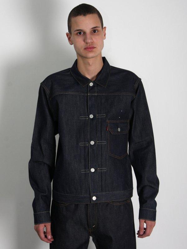 Levi's Vintage 1936 Type 1 Jacket
