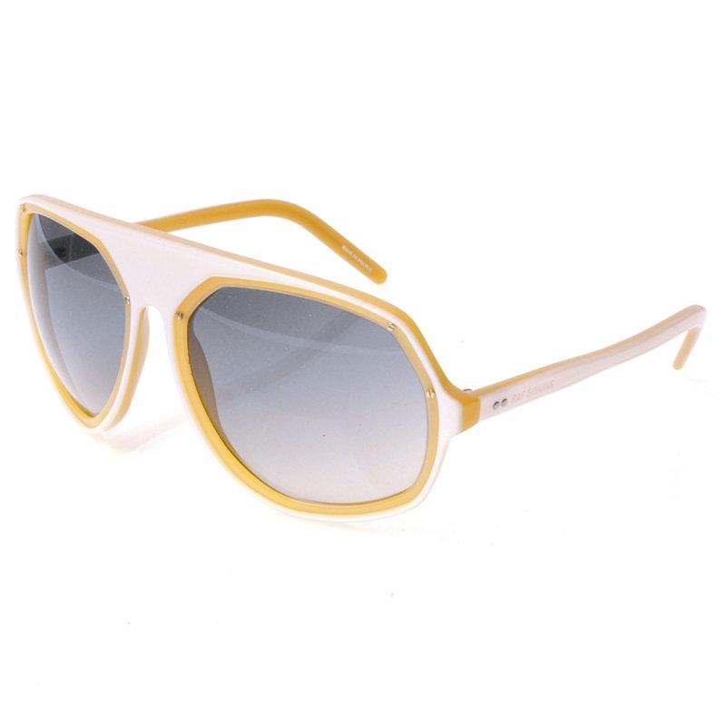 Linda Farrow x Raf Simons Sunglasses