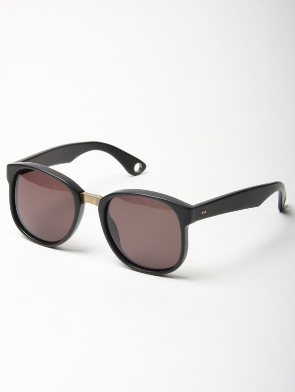 Linda Farrow and Damir Doma Sunglasses