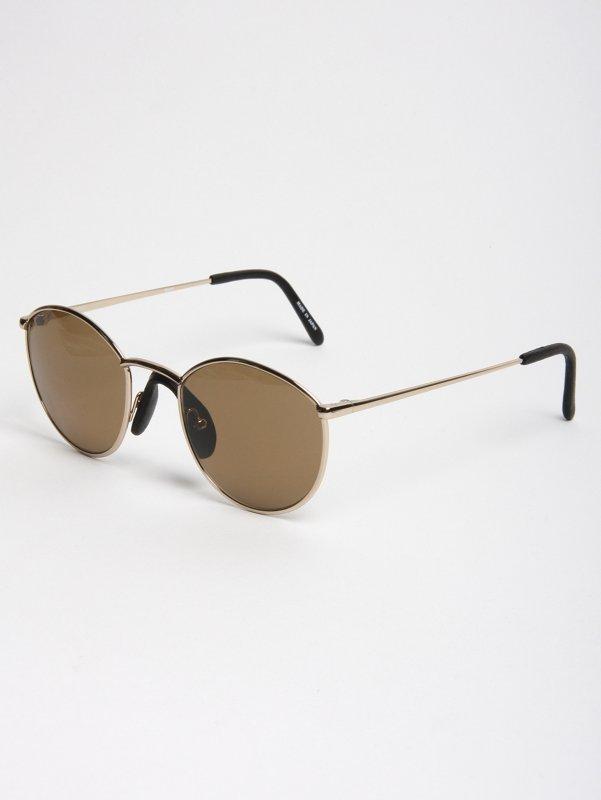 Linda Farrow x Damir Doma Sunglasses