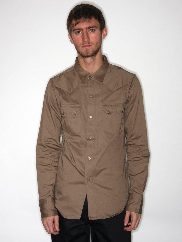 Lee Westerner Shirt