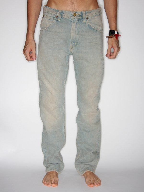 Lee Coal Dust Jeans