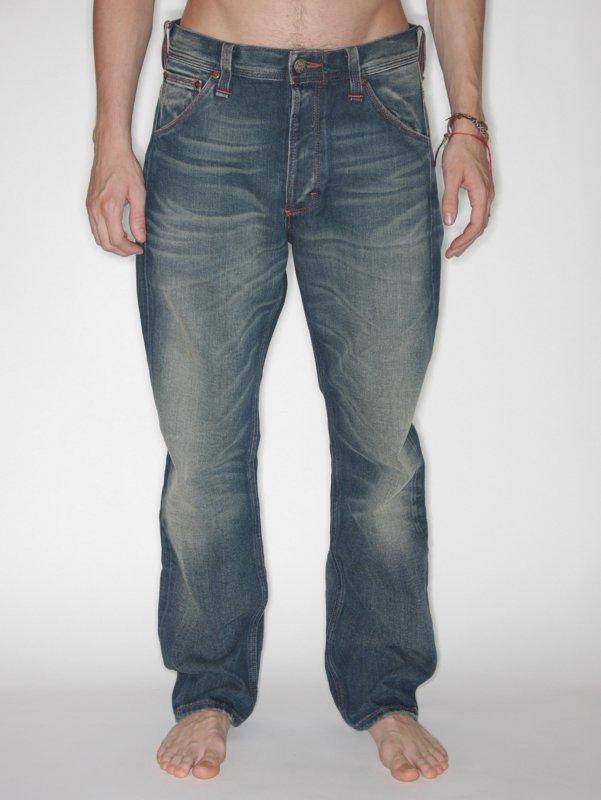 101B Cowboy Trashed Jeans