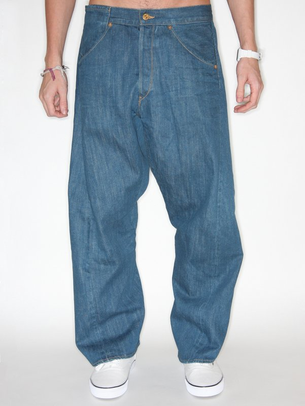 Levis® Engineered Jeans 10th Anniversary 1St Raw Giant Original