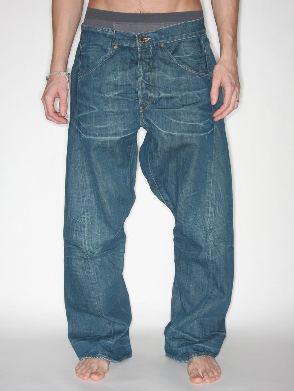 Levis® Engineered Jeans 10th Anniversary 1St Giant Washed Jean