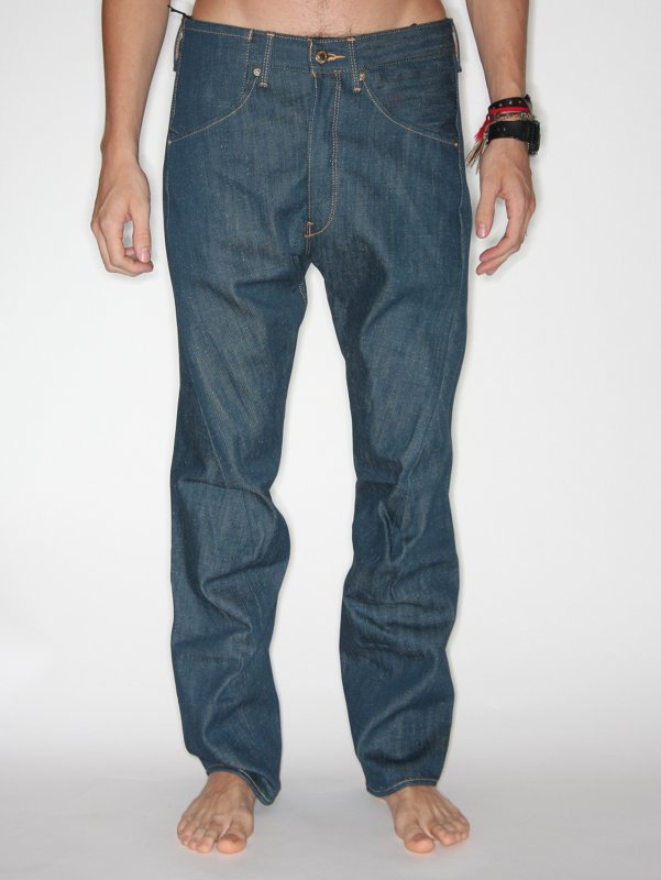 Levis® Engineered Jeans 10th Anniversary 1St Raw Standard Jean