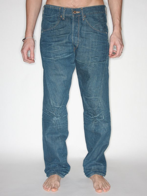 Levis® Engineered Jeans 10th Anniversary 1St Standard Washed Jean