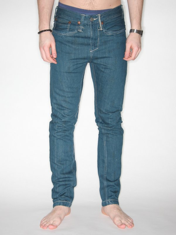 Levis Red Stilts Jean