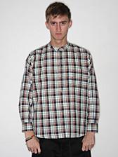 Arn Mercantile Pullover Shirt