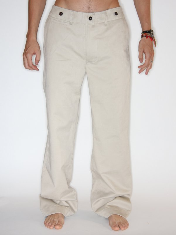 ARN Mercantile Chino Trousers