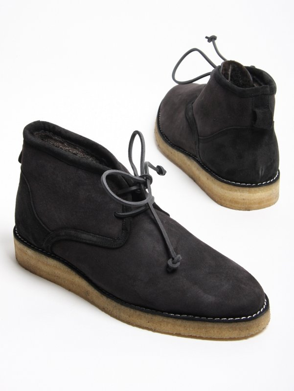 Minotaur Desert Boot