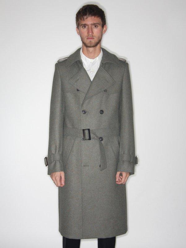 Martin Margiela Coat