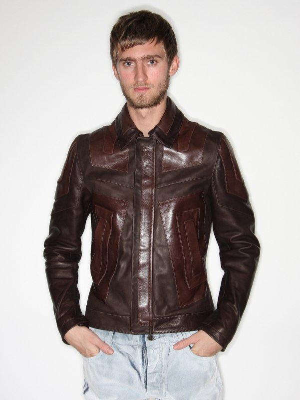 Martin Margiela Detail Jacket