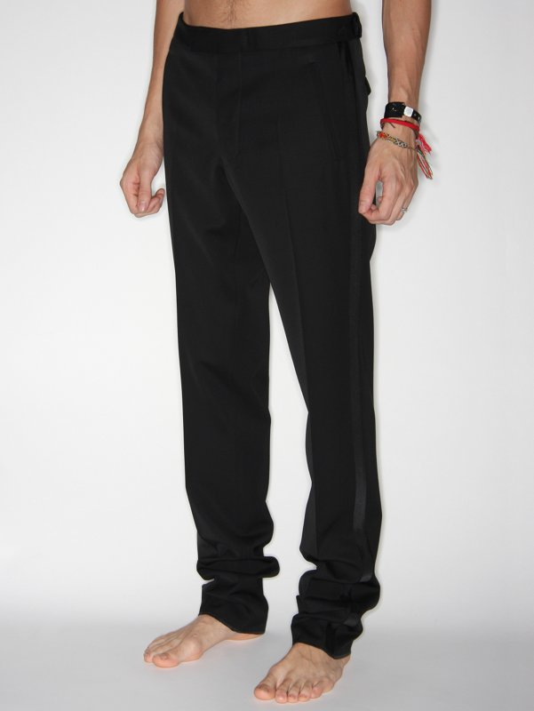 Martin Margiela Slim Trousers
