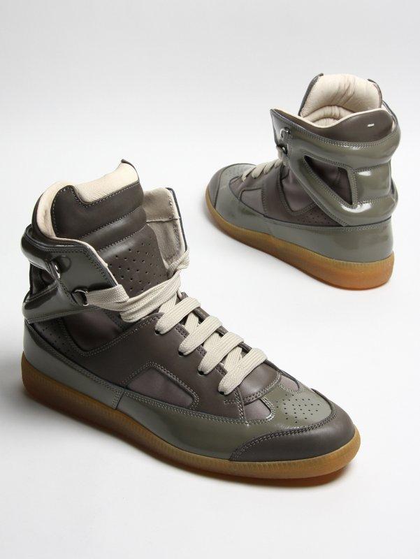 Martin Margiela Hi Top Sneaker