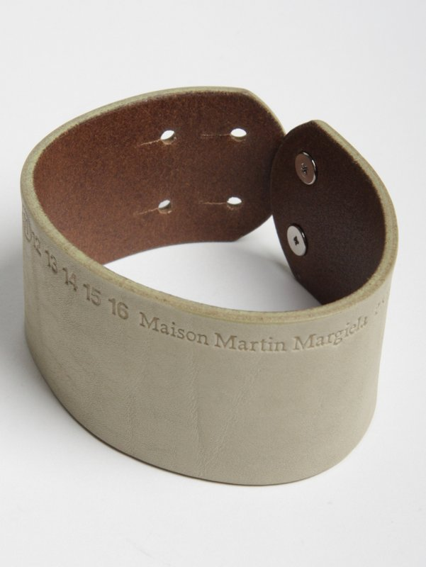 Martin Margiela Jewellery