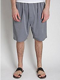 Maison Martin Margiela 10 Men's Waist Tie Shorts