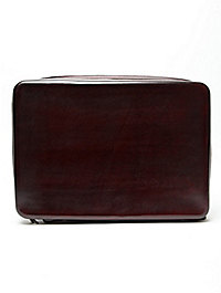 Maison Martin Margiela 11 Leather Laptop Sleeve