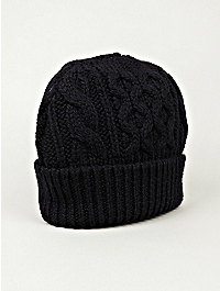 Maison Martin Margiela 14 Men's Chunky Knit Hat