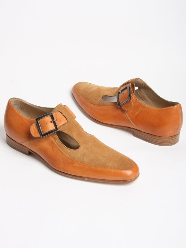 Mr.Hare Barretto Shoe