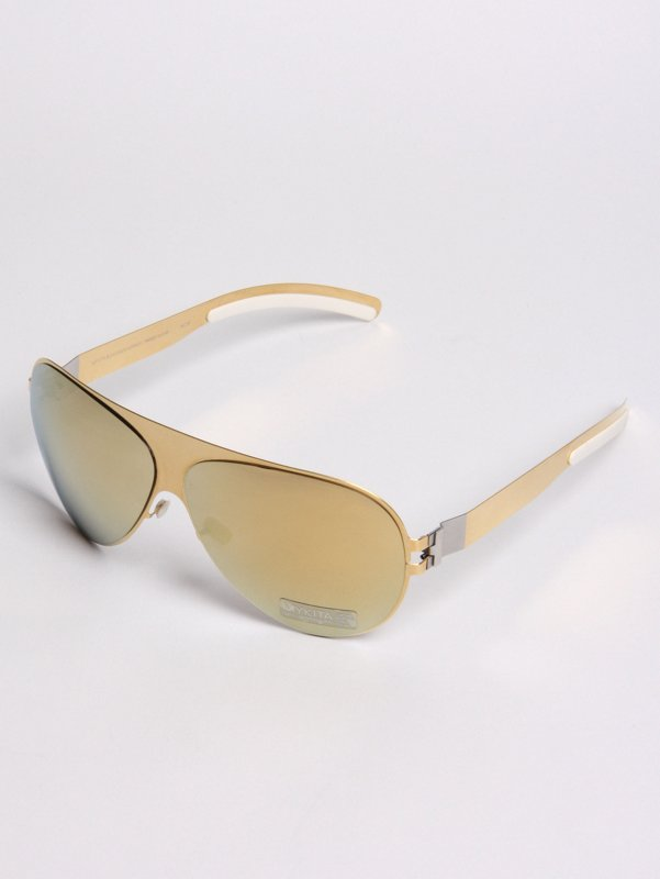 Bernhard Willhelm x Mykita Franz Sunglasses