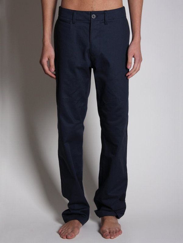 Nom De Guerre Officer Trousers