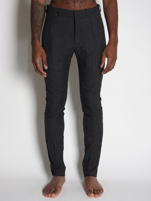 Neil Barrett Slim Woven Trousers