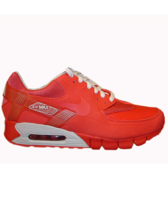 Nike Air Max 90 Current Huarache ND