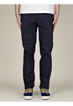 Men's Garfunkel Canvas Trousers