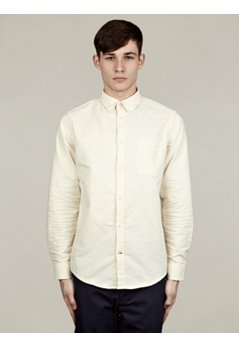 Men's Derek Oxford Shirt