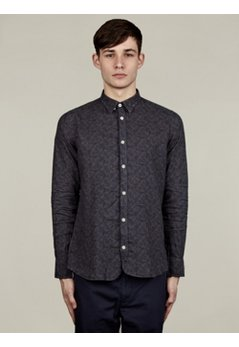 Director's Cut Men's Bertram Shirt