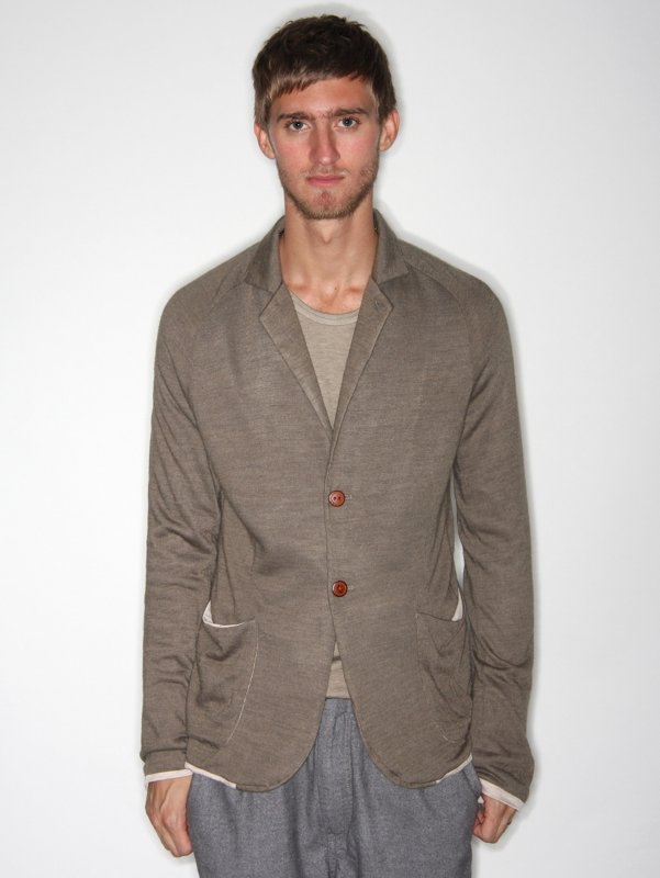 Nonnative Voyager Easy Lapel Jacket