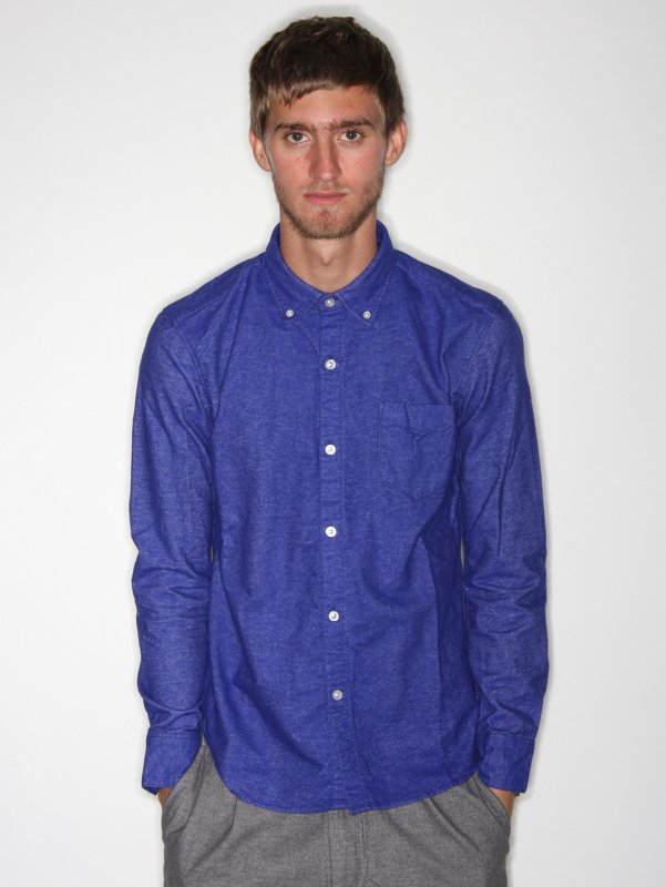 Nonnative Student Shirt