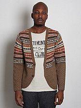 Nonnative Hunter Cardigan