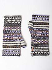 Nonnative Hunter Knit Gloves