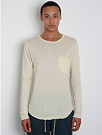 nonnative Men's Dweller Long Sleeve T-Shirt