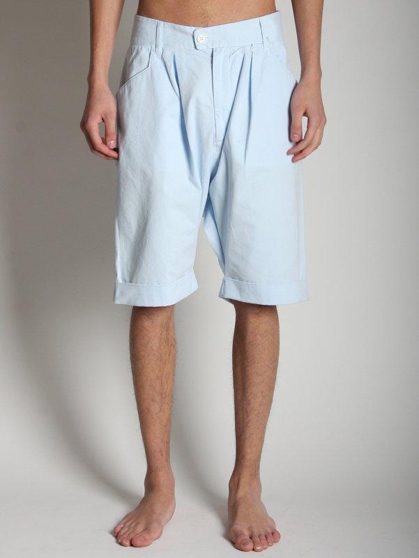 Odeur Dense Shorts